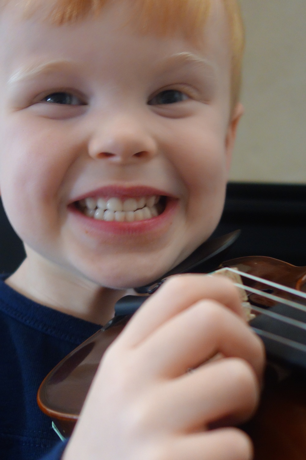 Cincinnati Violin Lessons