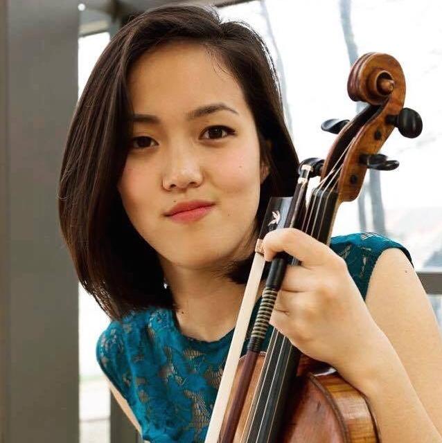 Cincinnati Violin Teacher
