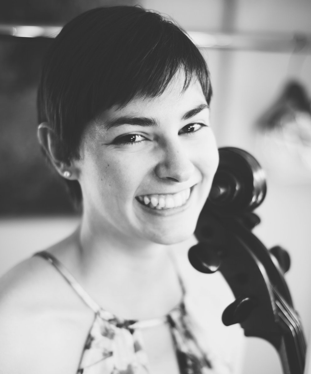 Chicago Cello Teacher