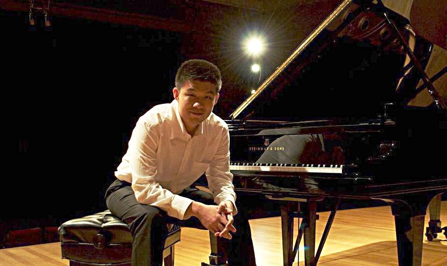 Minneapolis Piano Teacher