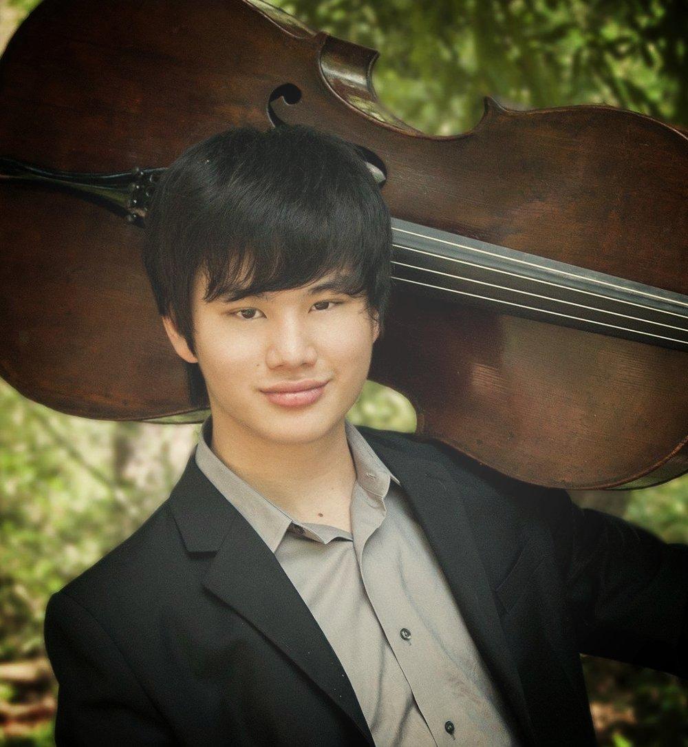 Chicago Cello and Piano