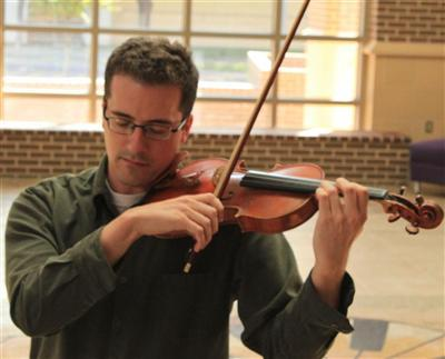 Atlanta Violin Lessons