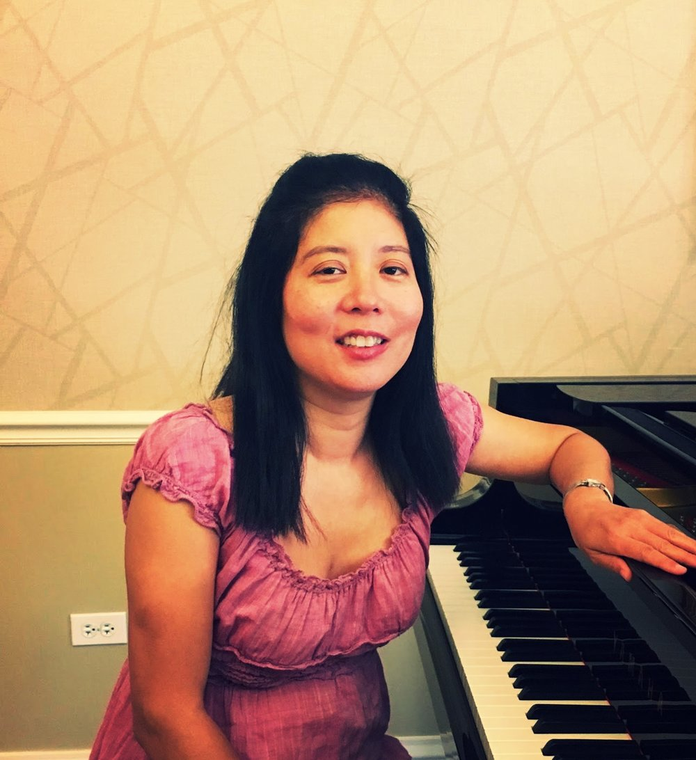 Chicago Suzuki Piano Lessons