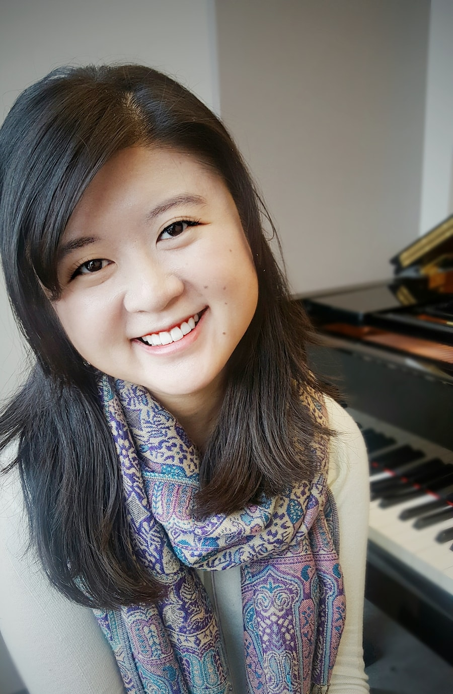 Piano Teacher Chicago