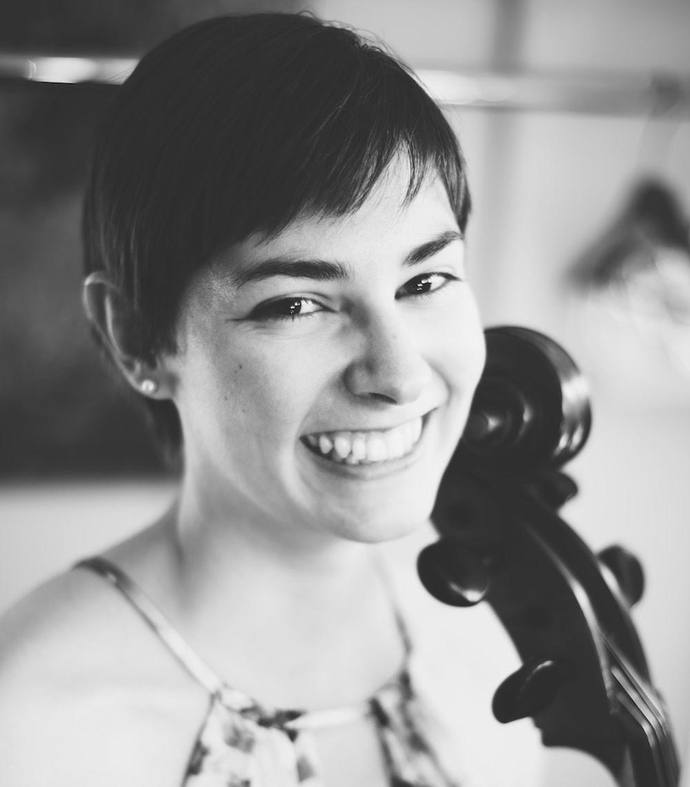 Chicago Cello Instructor