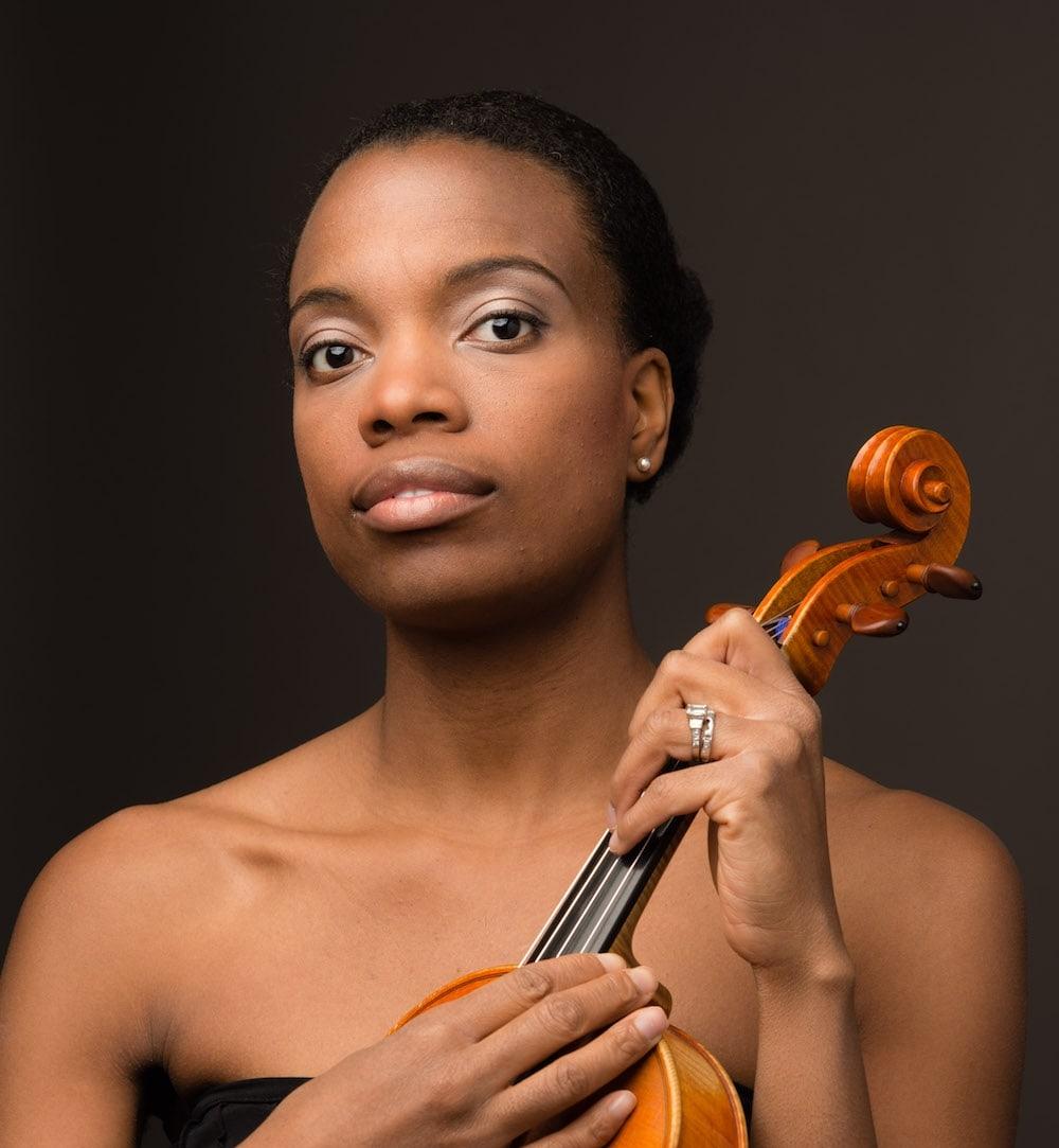 Chicago Suzuki Violin Lessons