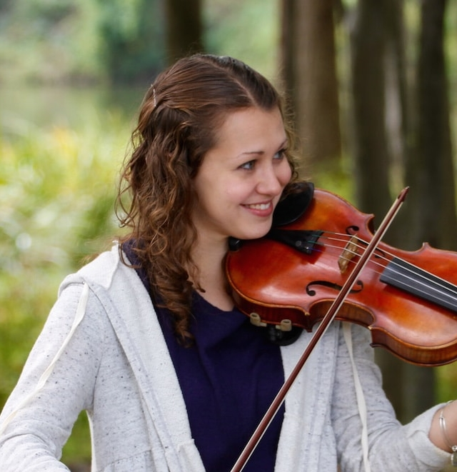 Columbus Violin Lessons