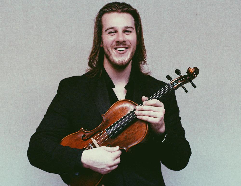 Boston Violin Instructor