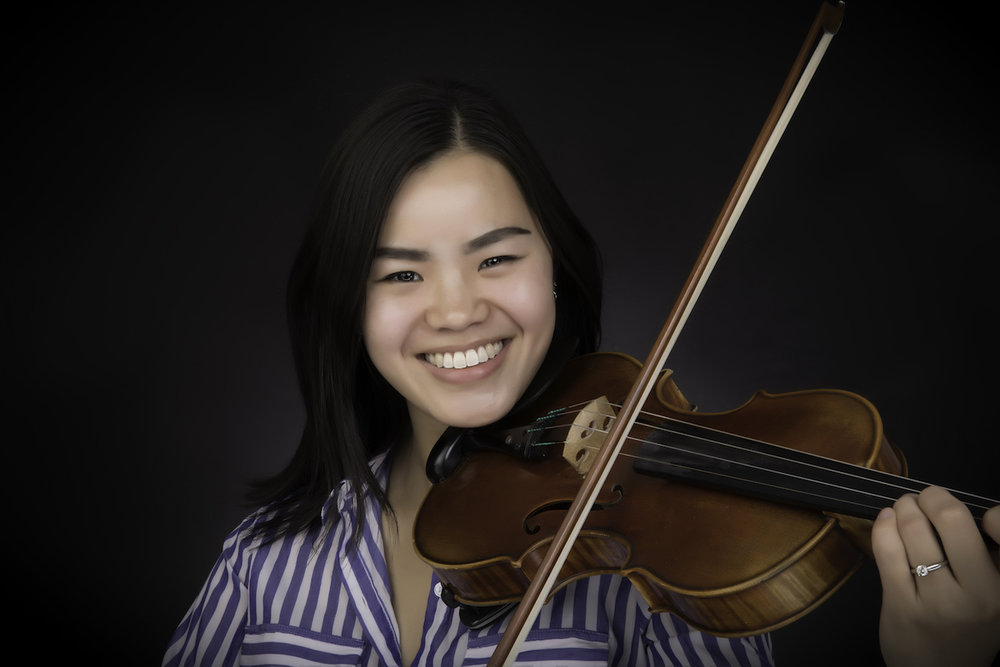 Edina, MN Violin Lessons