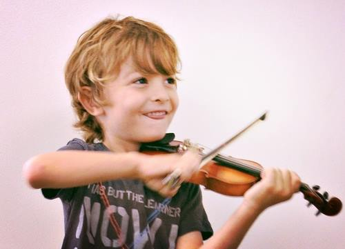 Cleveland Violin Lessons
