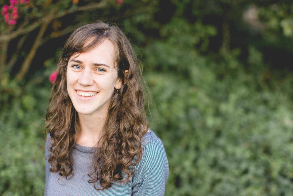 Julia Henderson