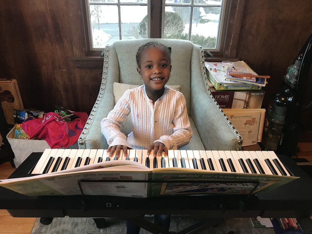Boston Piano Lessons
