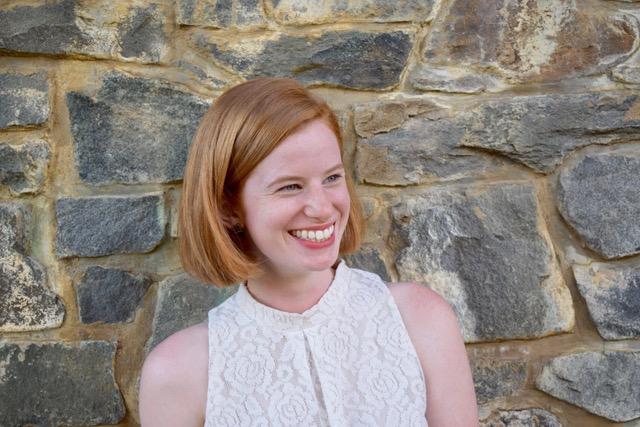 Sophie Benn