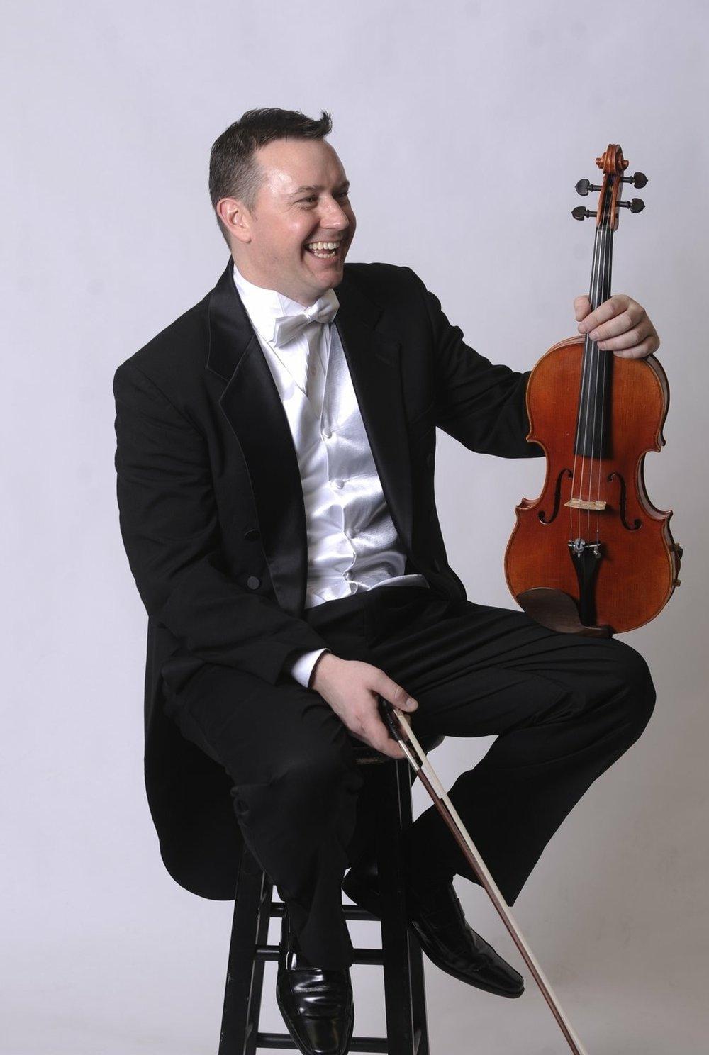 Violin Lessons Columbus Ohio