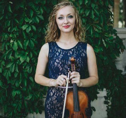 Los Angeles Violin Teacher