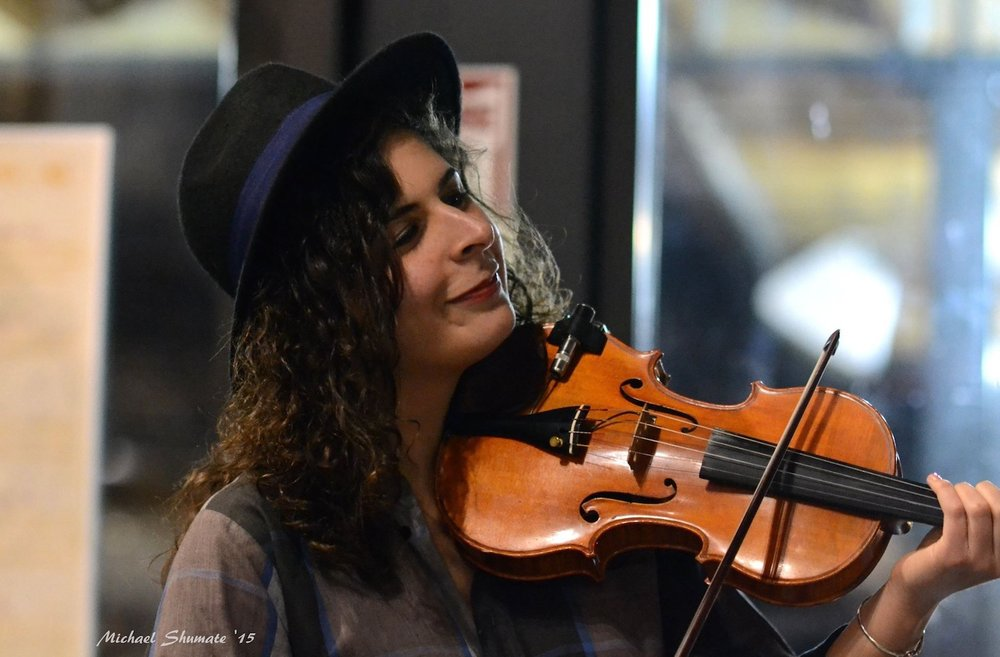 Brooklyn Violin Lessons