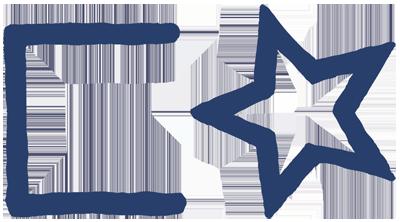 Cowboy Star Logo