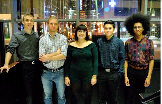 EP Quintet