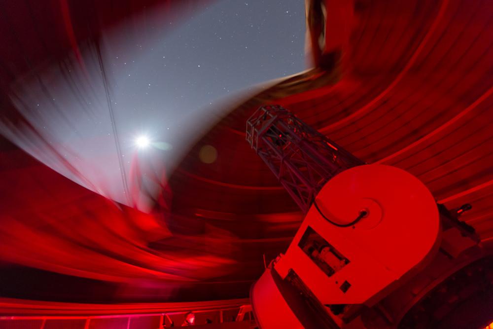 Mount Wilson 60-inch Telescope