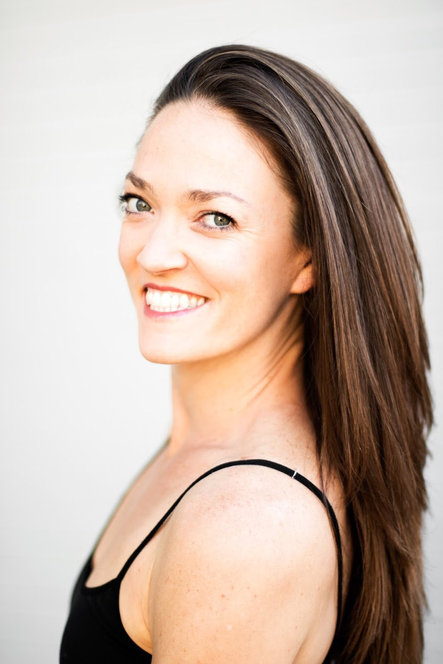Rebecca Rasmussen - spent her life studying the body through the world of dance. She toured internationally for over 11 years with the dance company...