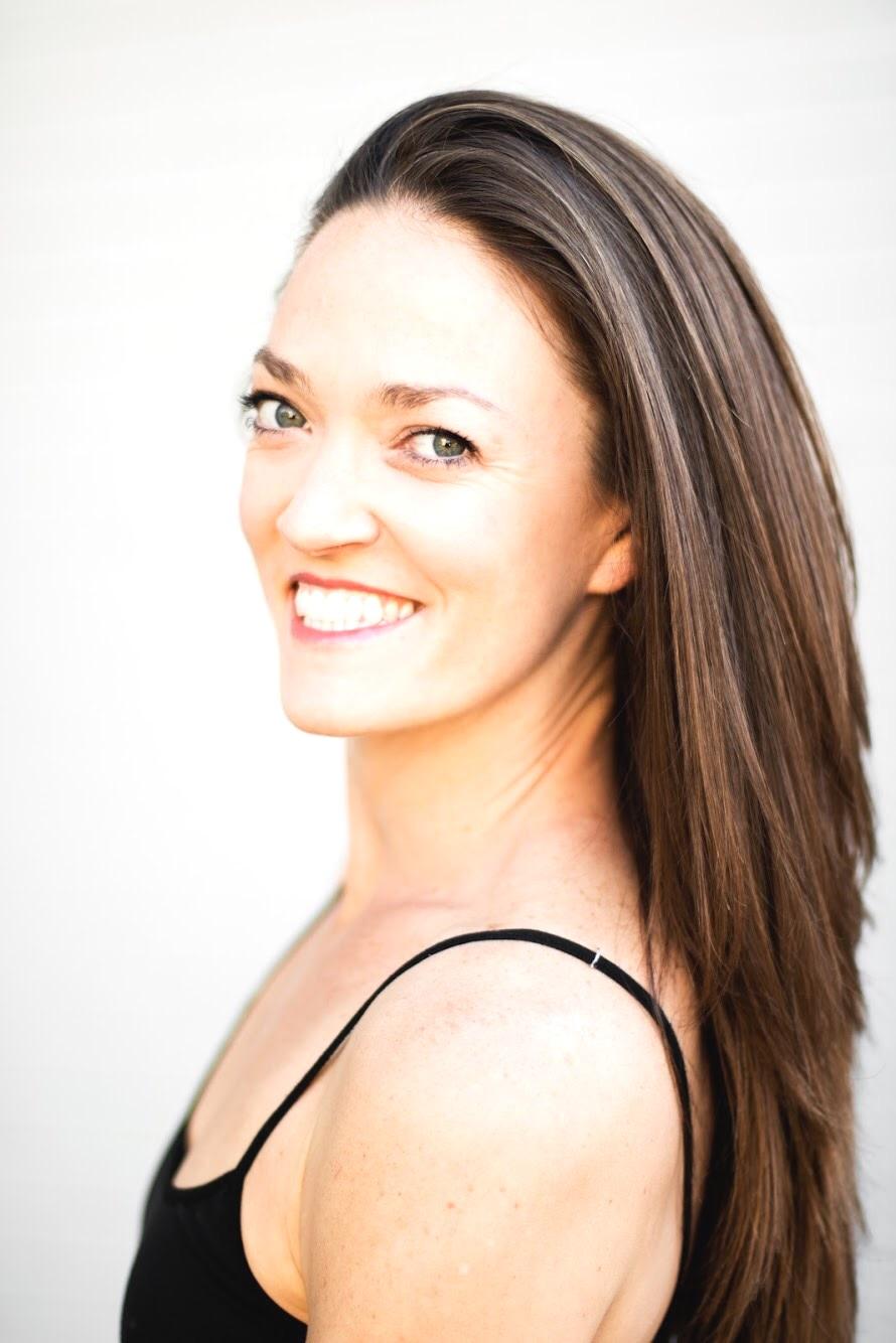 Rebecca  - @DancinBecka