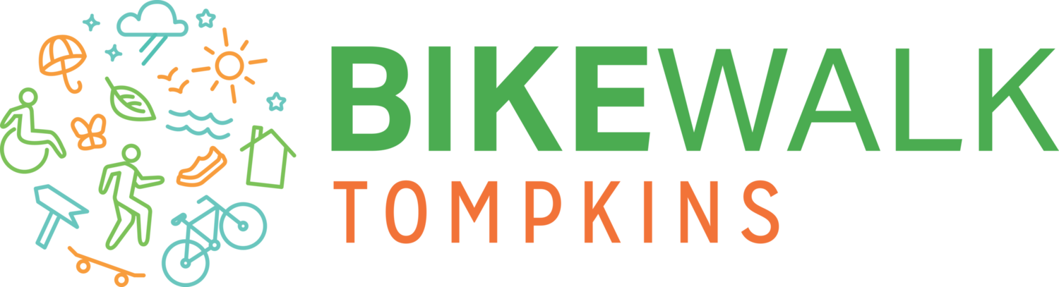 Bike Walk Tompkins