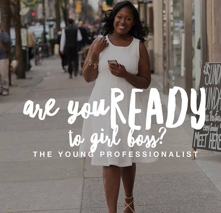 Photo credit: @theyoungprofessionalist Instagram