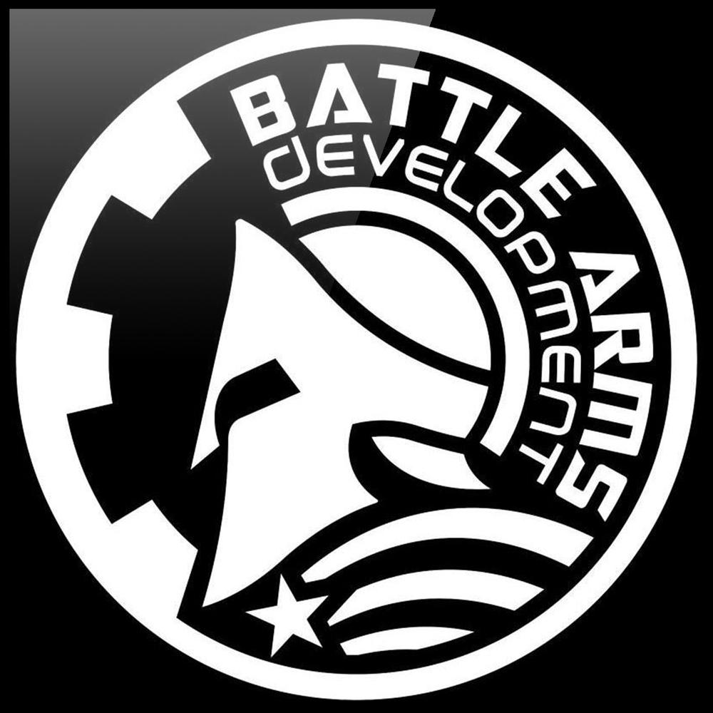 Battle Arms Gloss Logo by Graham Hnedak Brand G Creative 06 JAN 2016.jpg