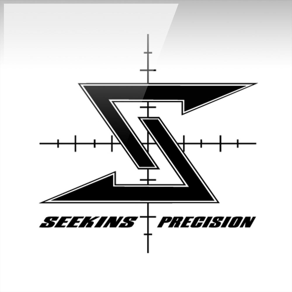 Seekins Precision Logo White Glossy Logo by Graham Hnedak Brand G Creative 06 JAN 2016.jpg
