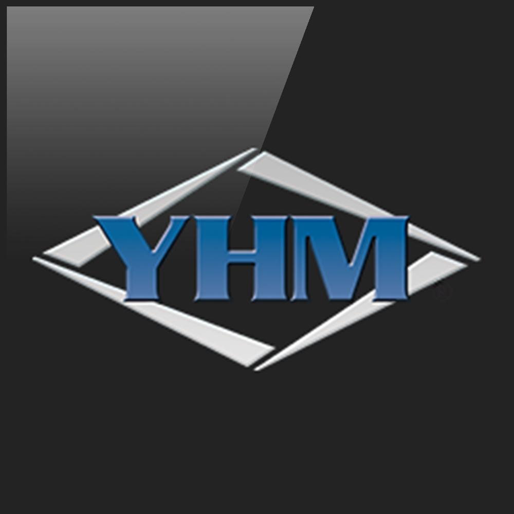 YHM Yankee Hill Machinery Gloss Logo by Graham Hnedak Brand G Creative 10 MARCH 2016.jpg