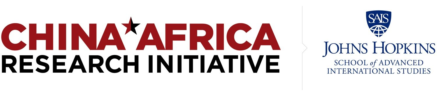 China Africa Research Initiative