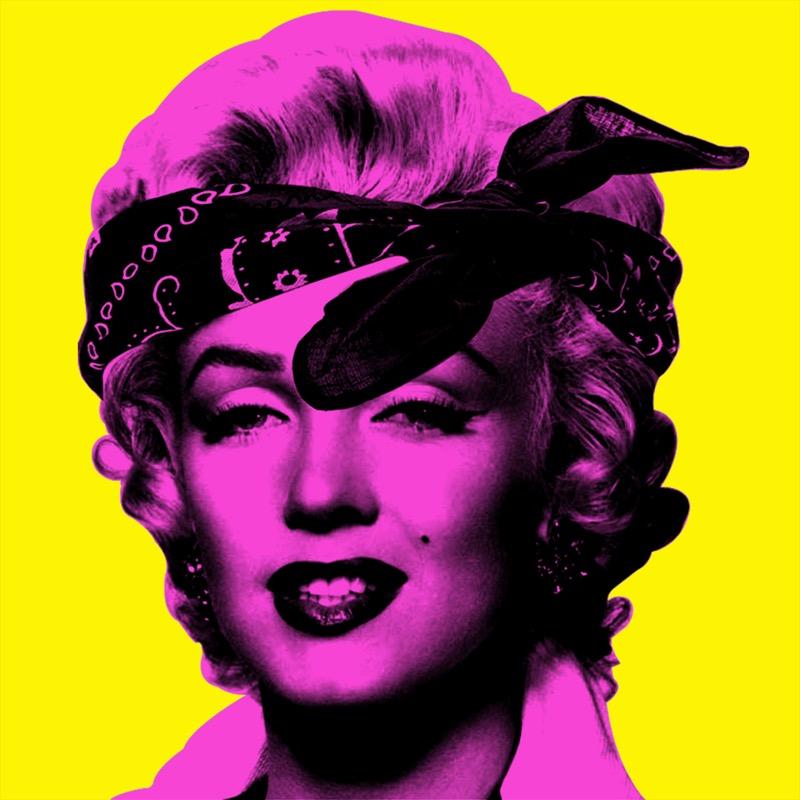 Marilyn Monroe - Knowledge Bennett