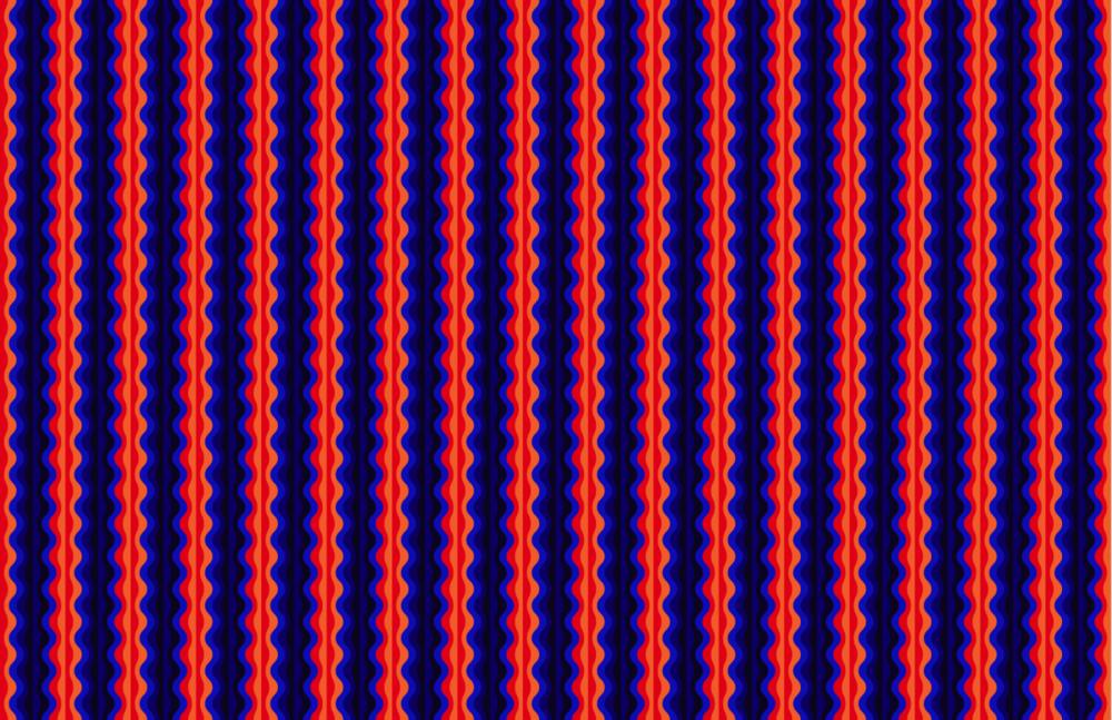 44/100 One Hundred Patterns   —Ben Barry