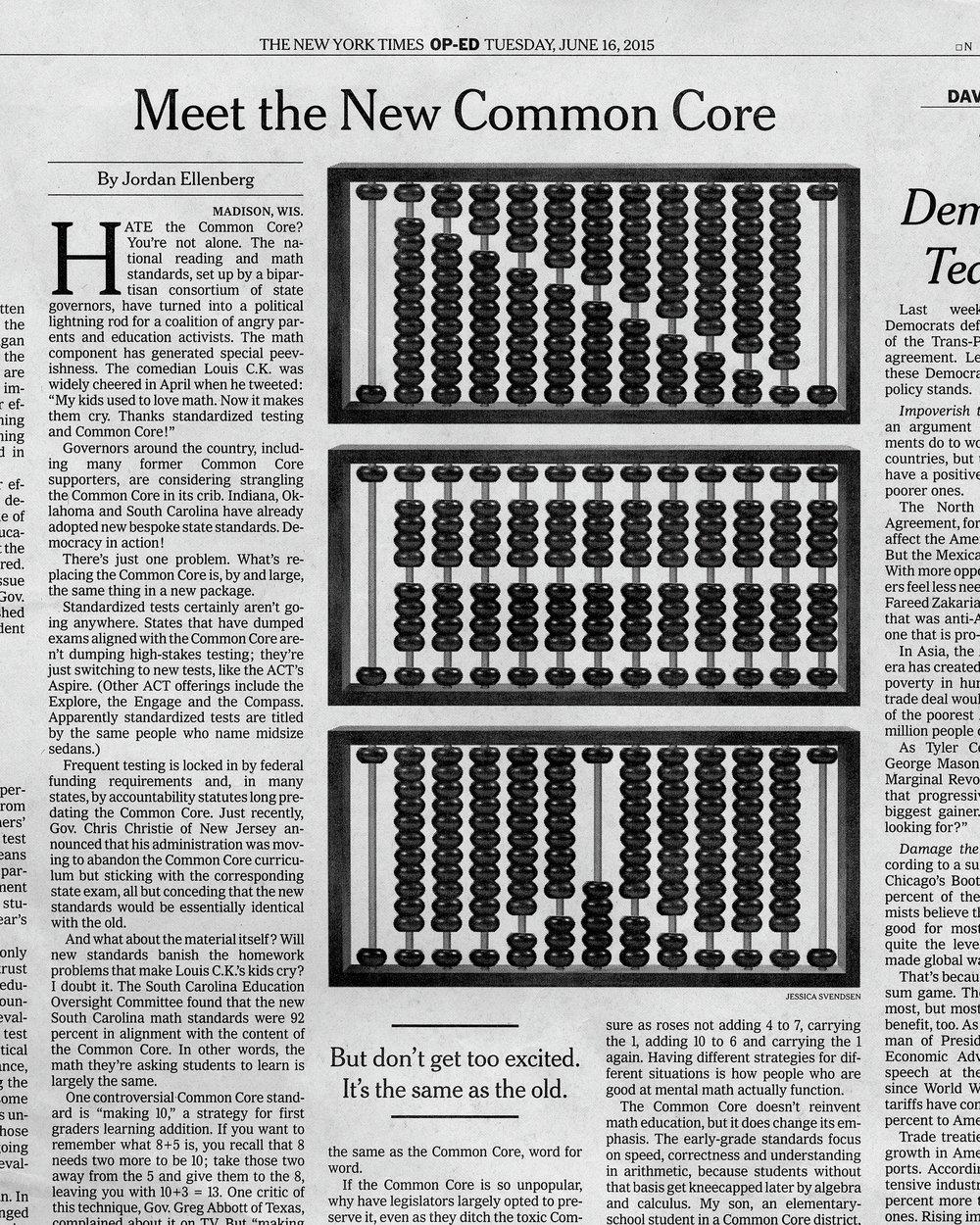 Ilustración para NYT   —Jessica Svendsen