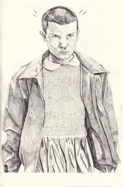 Eleven ST   —Ryan Humphrey