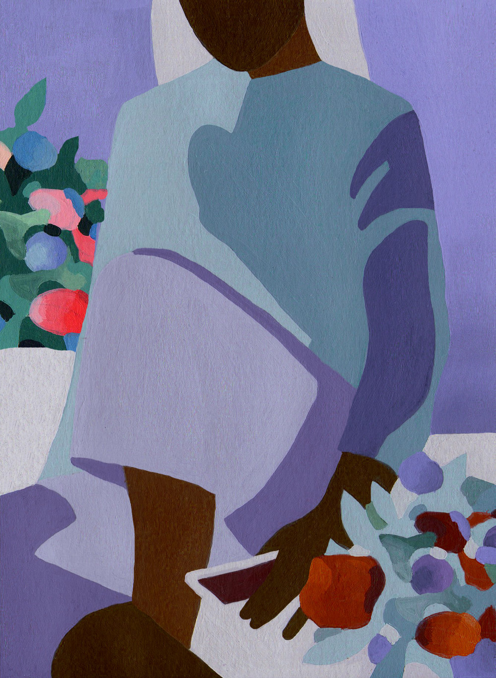 Sin Título —Diane Dal-pra