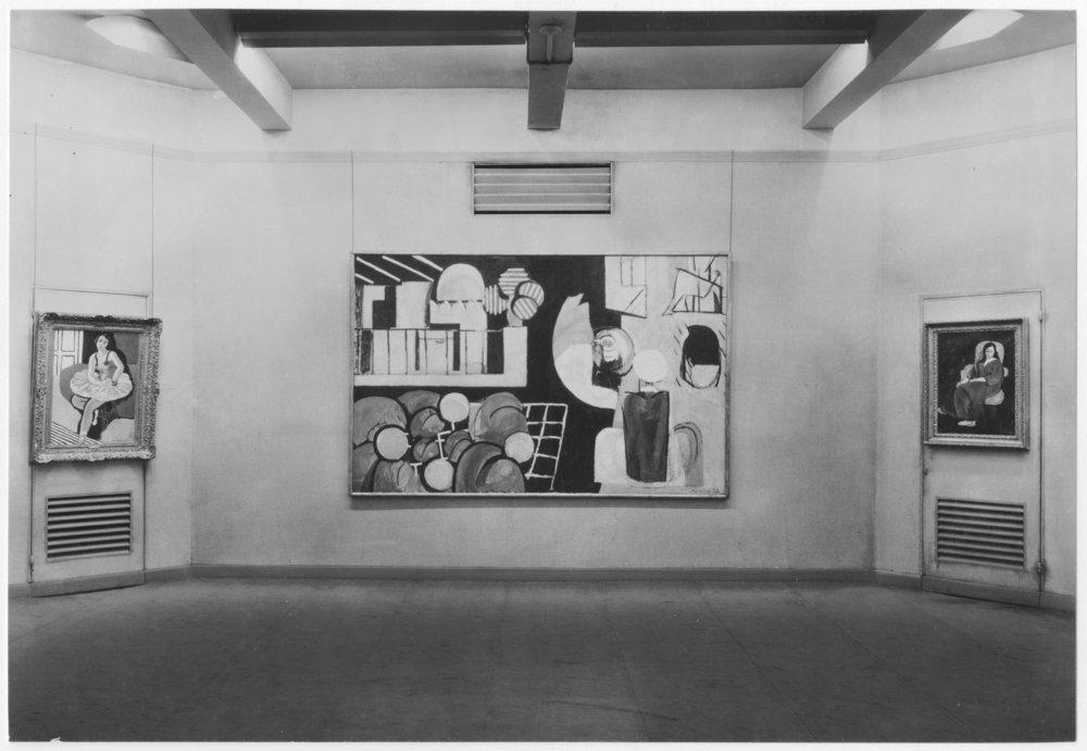 Henri Matisse /1931 — MoMA