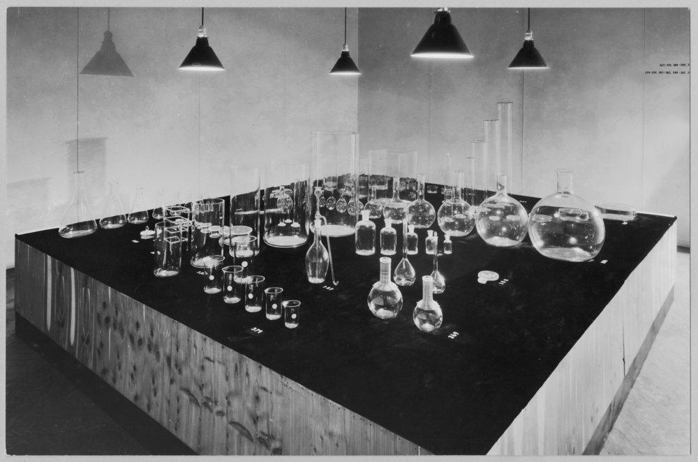 Machine Art /1934 —MoMA
