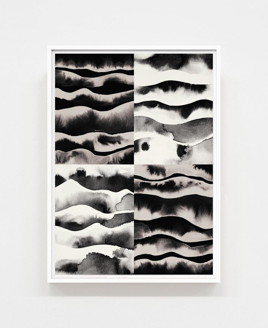 Waves —Kristina Krogh