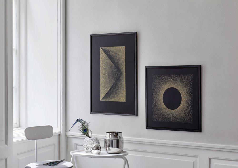 Black Sun —Kristina Krogh