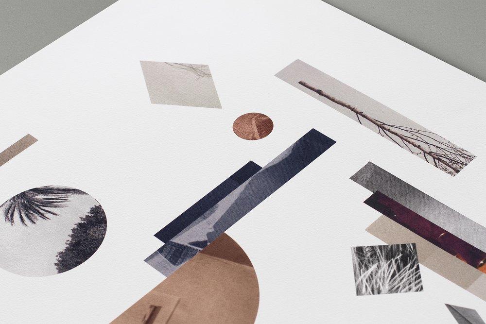 Fragments  —Kristina Krogh
