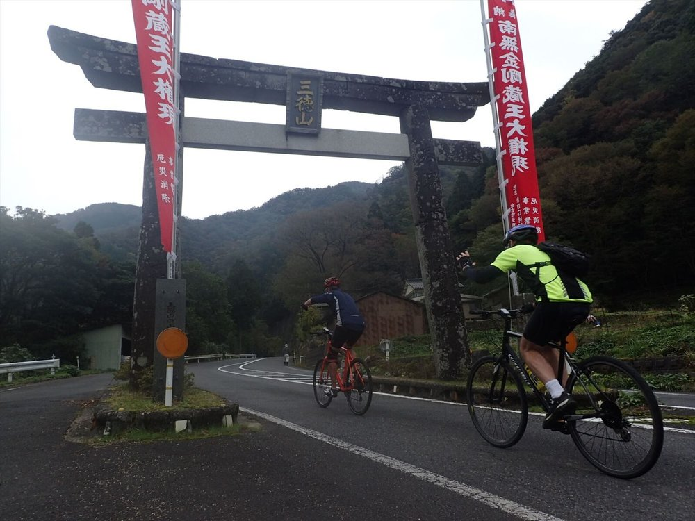 Cycle Rural Japan: Ancient coastal journey through the serene San-in region, legendary birthplace of Japan.