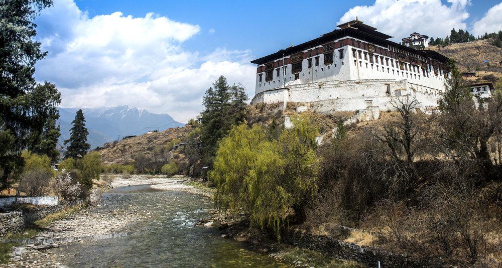 Punakha Zhong