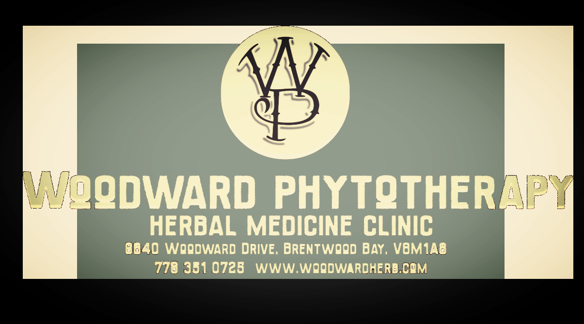 Woodward Phytotherapy