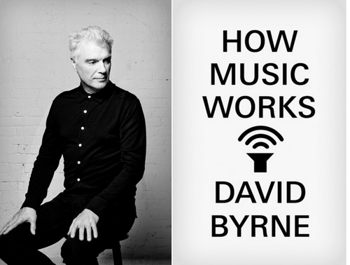 """""""How Music Works"""""""