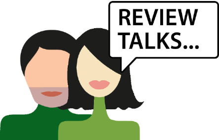 ReviewTalks
