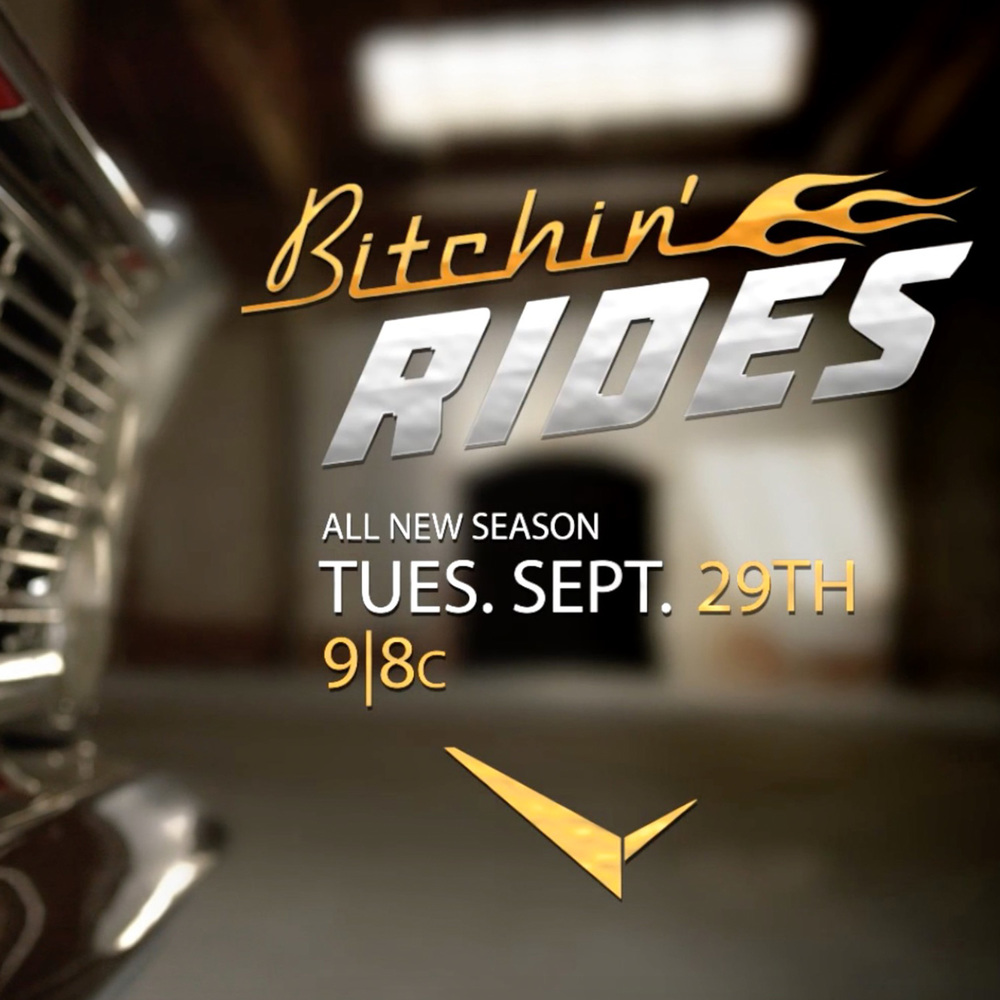 Bitchin Rides