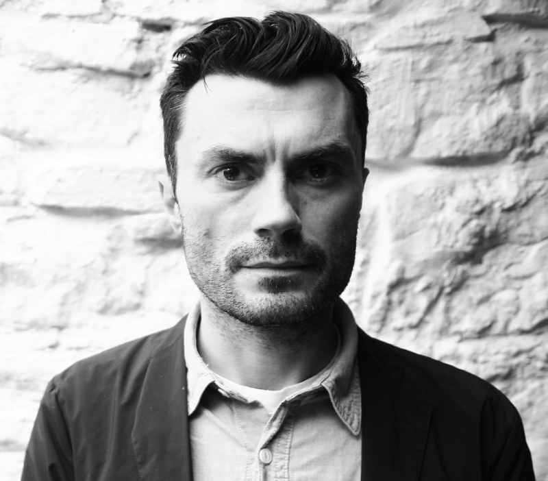 IFTN Music Supervisor Rory McPartland