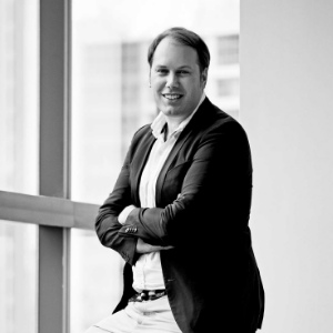 Stefan Jung, Managing Partner