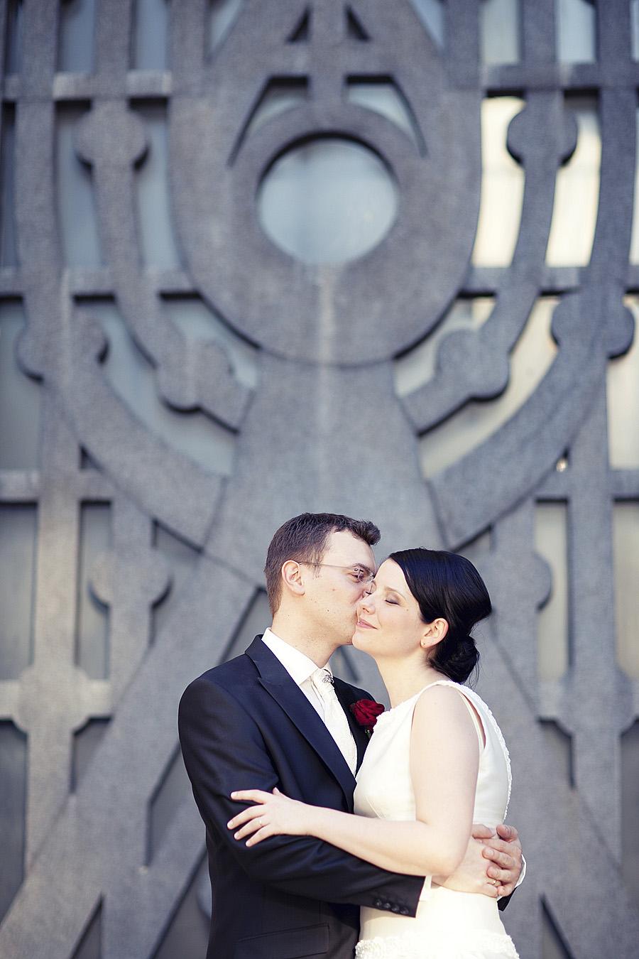 Hochzeit in Köln - in der Wolkenburg